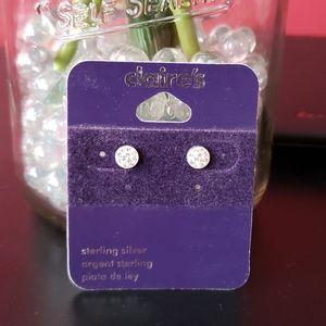 Two Sets of Earrings